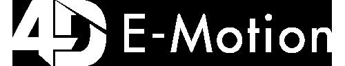 Logo 4D-Emotion
