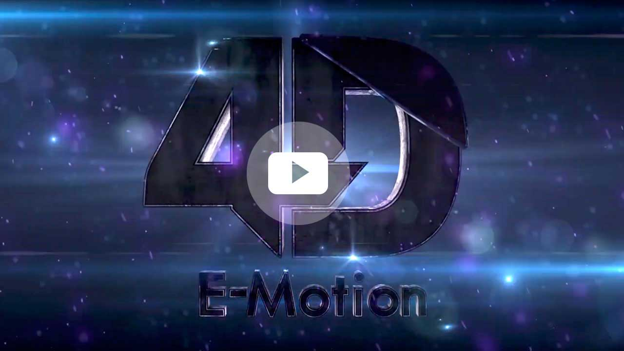 Reel Oficial 4D-Emotion