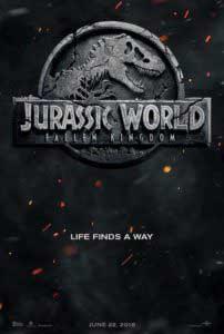 Jurassic Wolrd: Fallen Kingdom