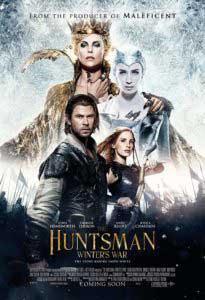 Huntsman Winters War